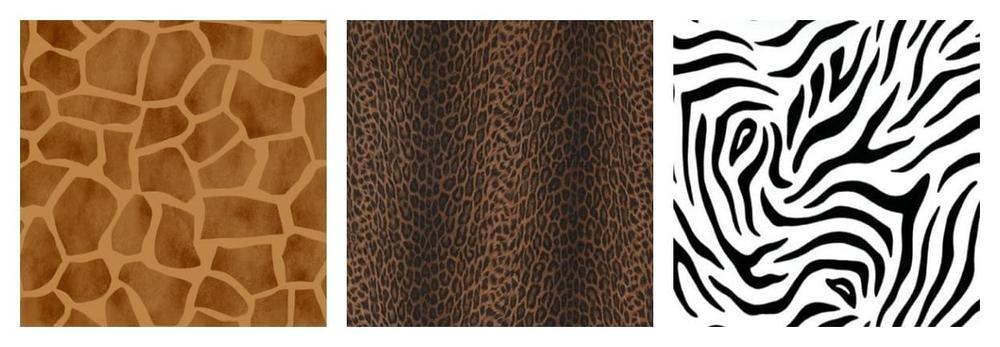 Wonderlijk Pimp je meubels met plakfolie met dierenprint! - Plakfolie webshop IF-34